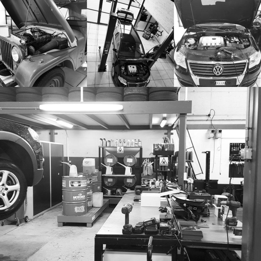 Garage de st l gier vente et entretien toutes marques for Garage bon accueil saint denis
